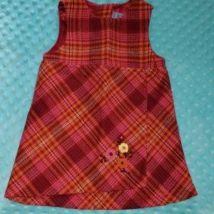 Cute Children's Place 24mos Wrap Dress-NWOT